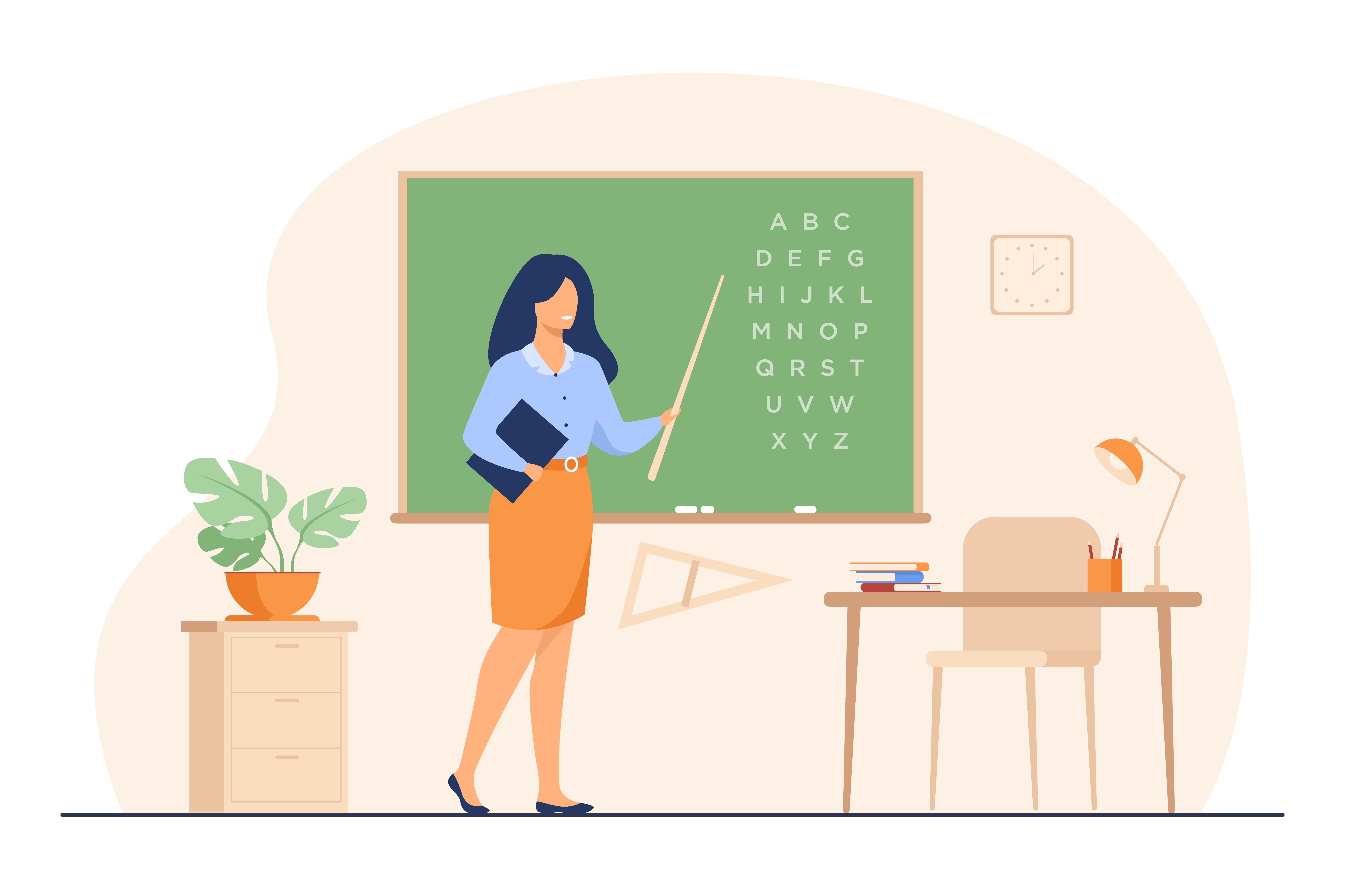 Funcionalidades para professores pelo Jovens AESPS